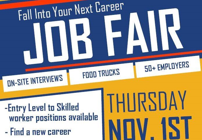 Kansas Works Job Fair Tomorrow c22d07ae3