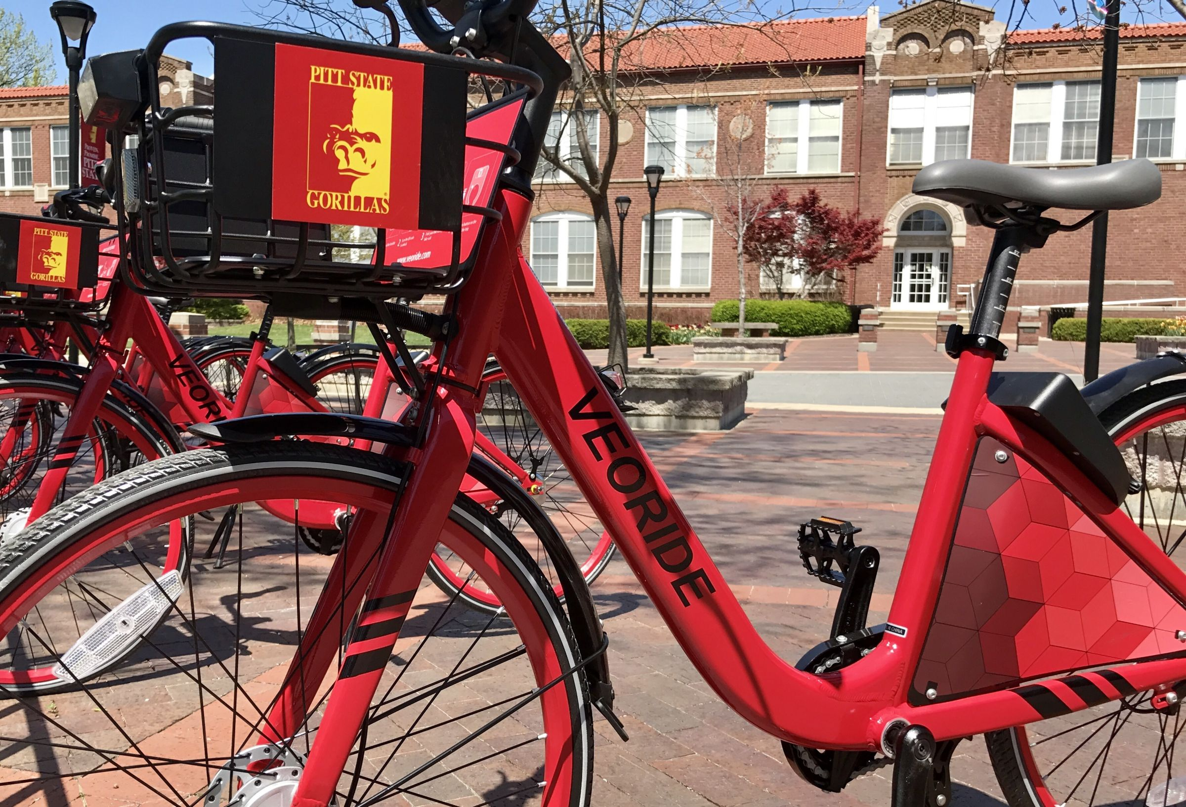 PSU Adding Bike Share Program 4d5a9b4d7